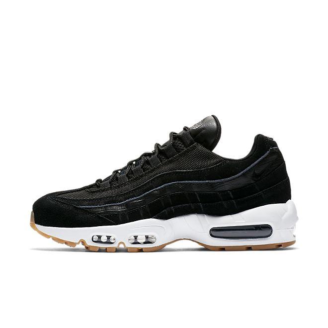 Nike Air Max 95 Premium - Black