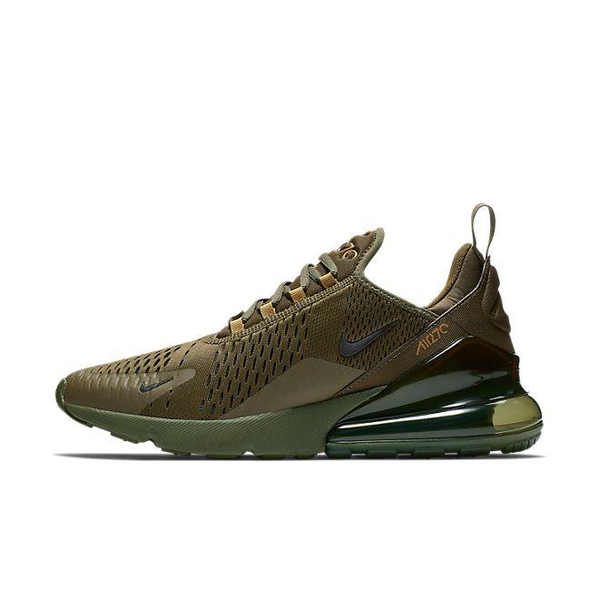 Nike Air Max 270 Olive | AH8050 301