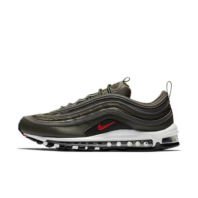 Nike Air Max 97 - Sequoia