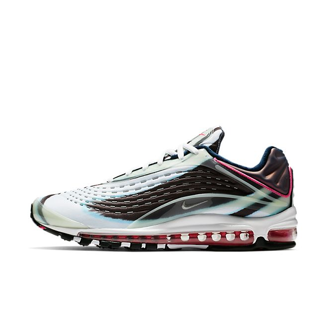 Nike Air Max Deluxe - Enamel Green
