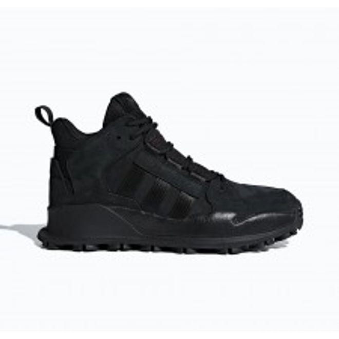 adidas F/1.3 Leather - Black