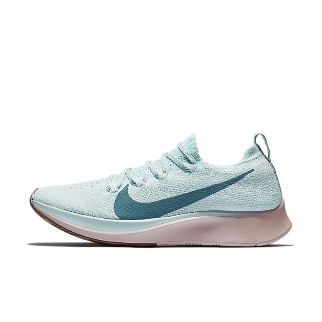 Nike Zoom Fly Flyknit | AR4562 444