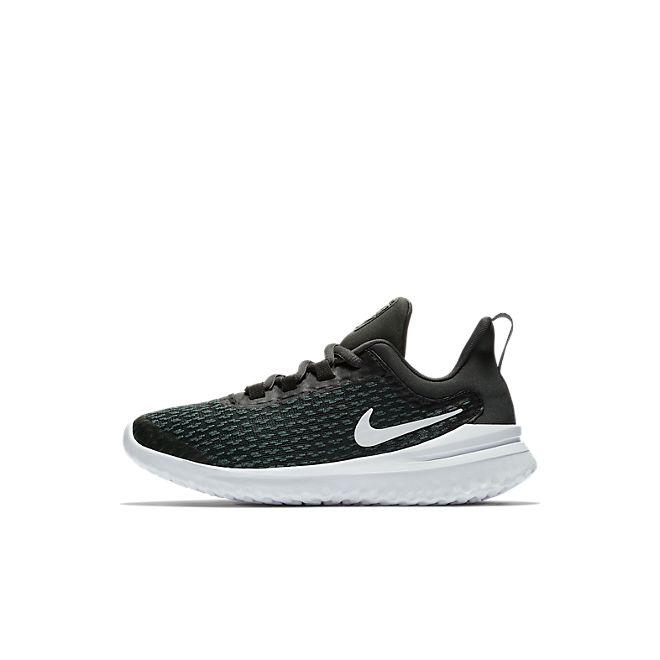 Nike Rival Kleuterschoen - Zwart