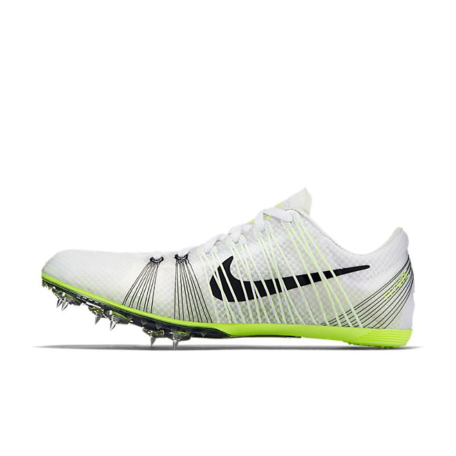 Nike Zoom Victory Elite Distance spike (unisex) - Wit
