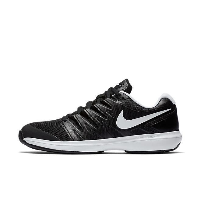 NikeCourt Air Zoom Prestige Hardcourt tennisschoen voor