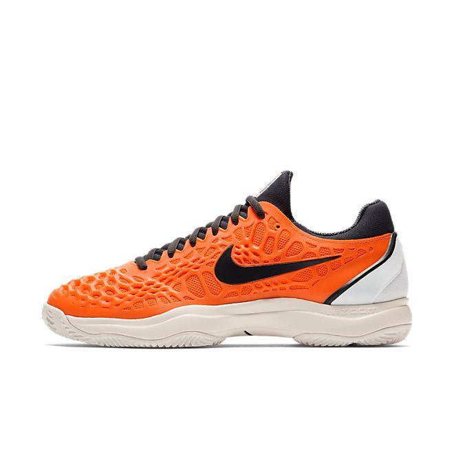 Tristemente Apariencia sinsonte  Nike Zoom Cage 3 Clay   918192-800   Sneakerjagers