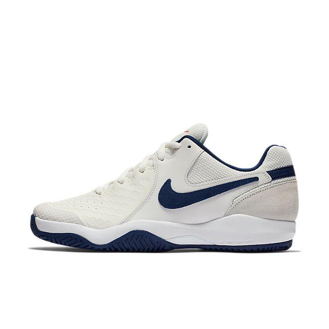 NikeCourt Air Zoom Resistance Hardcourt tennisschoen voor | 918194 002
