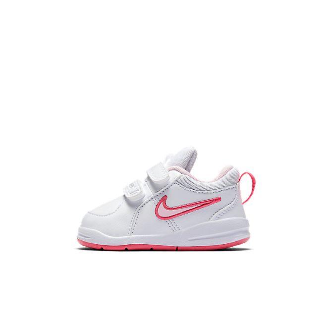 Nike Pico 4 Meisjesschoen baby's/peuters - Wit
