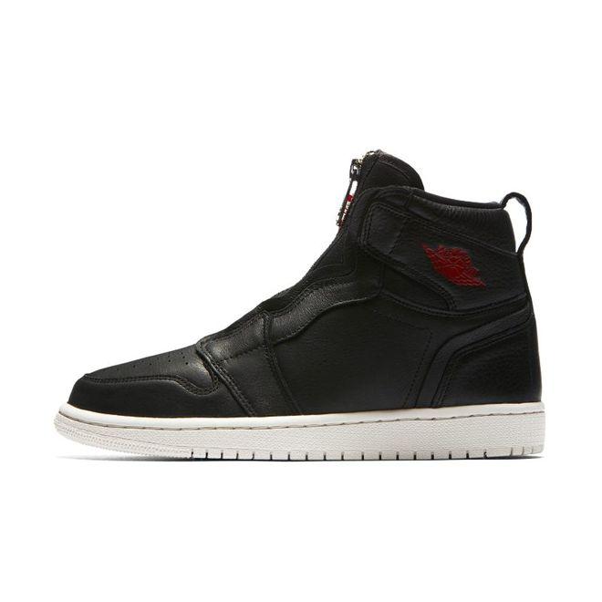 Air Jordan 1 High Zip Premium  zijaanzicht