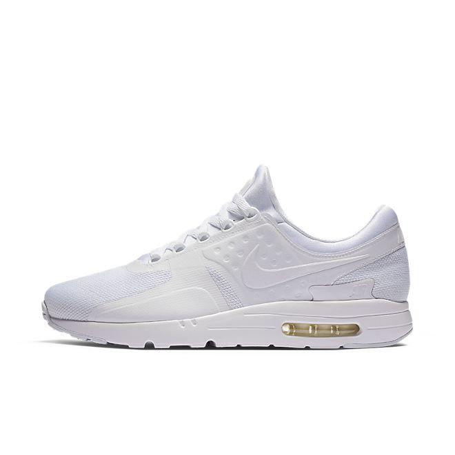 nouvelle collection 55168 d6b6d Nike Air Max Zero Essential | 876070-100