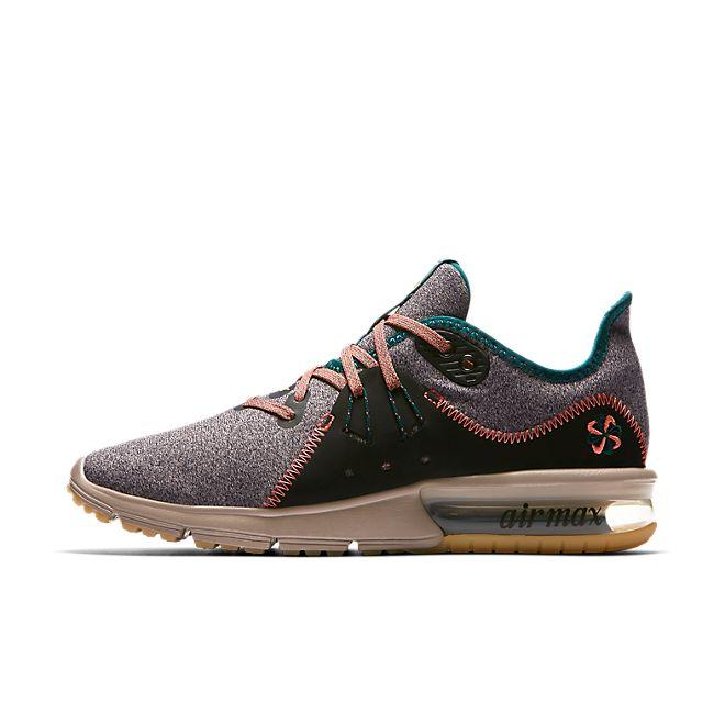 estar impresionado Mercado erupción  Nike Air Max Sequent 3 Premium V | AR0255-001 | Sneakerjagers