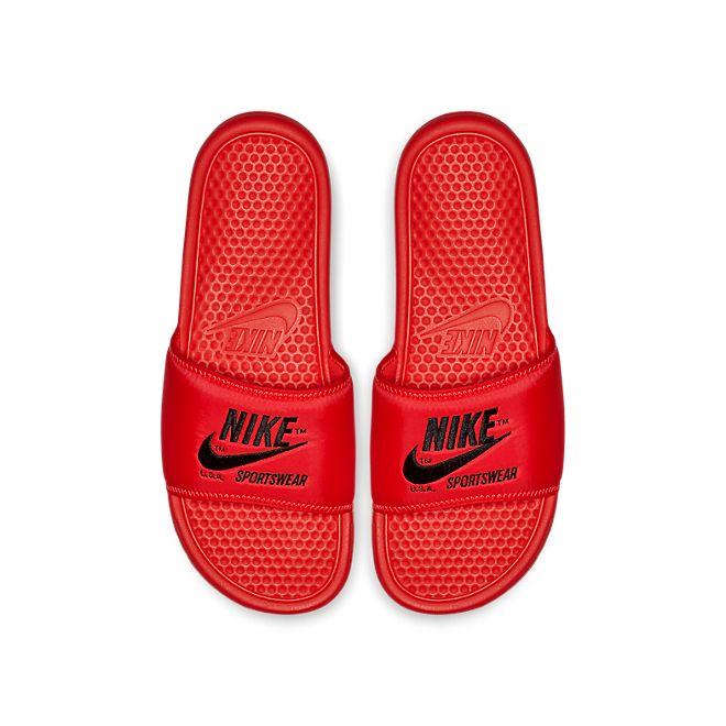 Nike Benassi Just Do It Textile SE
