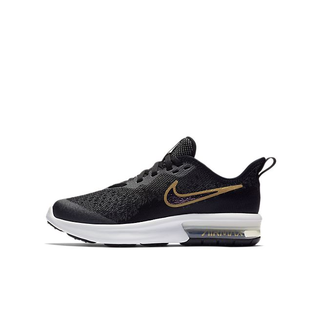 Nike Air Max Sequent 4 Shield