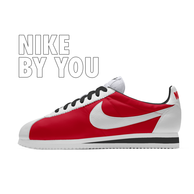 Nike Classic Cortez - By You