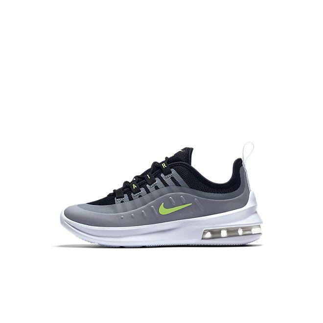 Nike Air Max Axis Kleuterschoen - Zwart