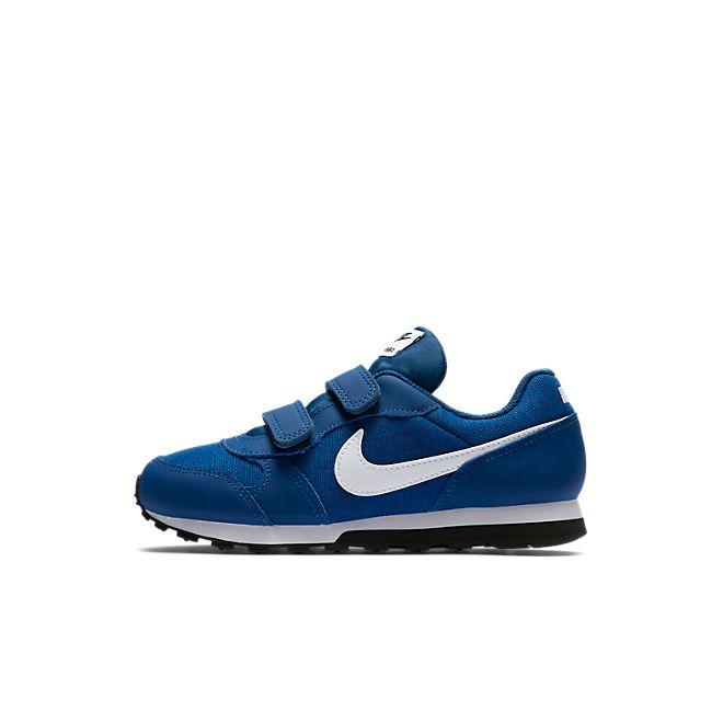 Nike MD Runner 2 Kleuterschoen - Blauw