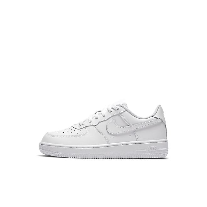 Nike Air Force 1 Kleuterschoen - Wit
