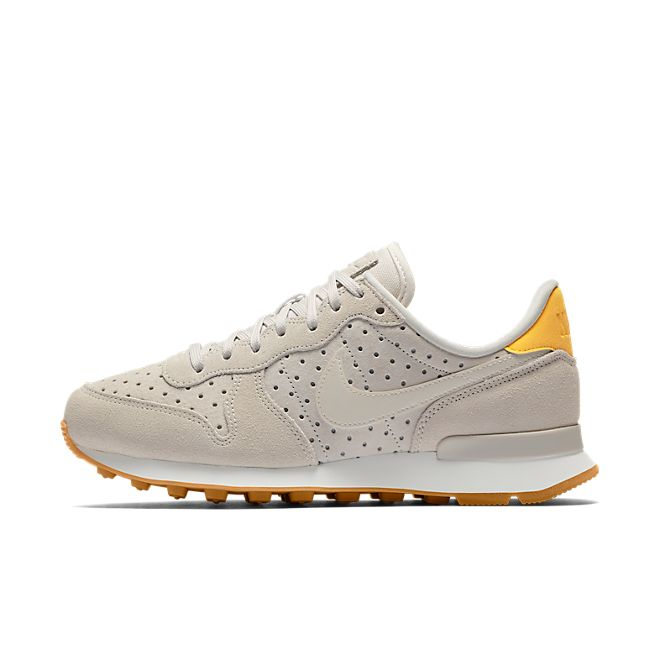 nike internationalist premium zwart dames