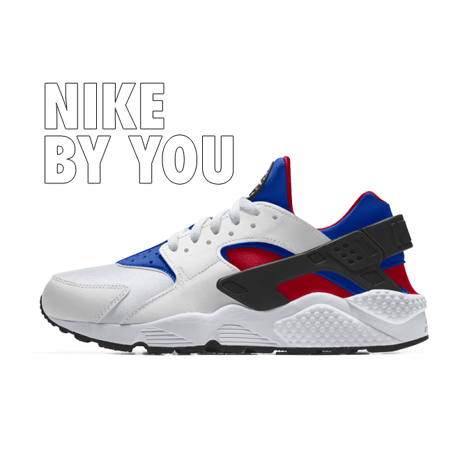 nike air huarache by you