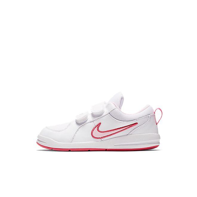 Nike Pico 4 meisjesschoen - Wit