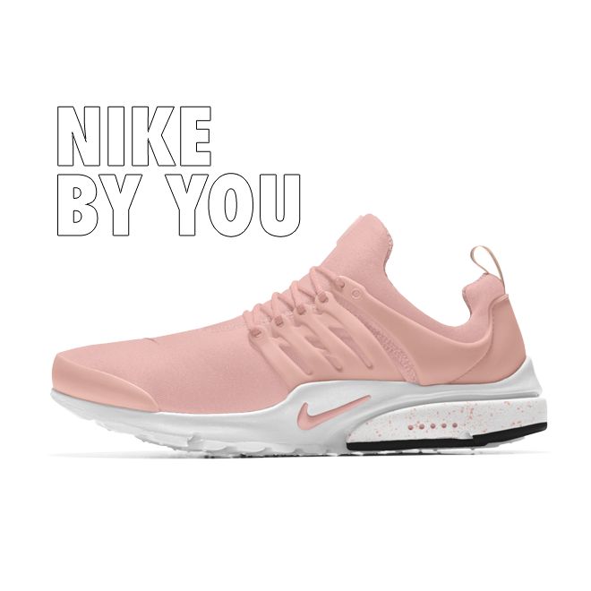 Nike WMNS Air Presto - By You