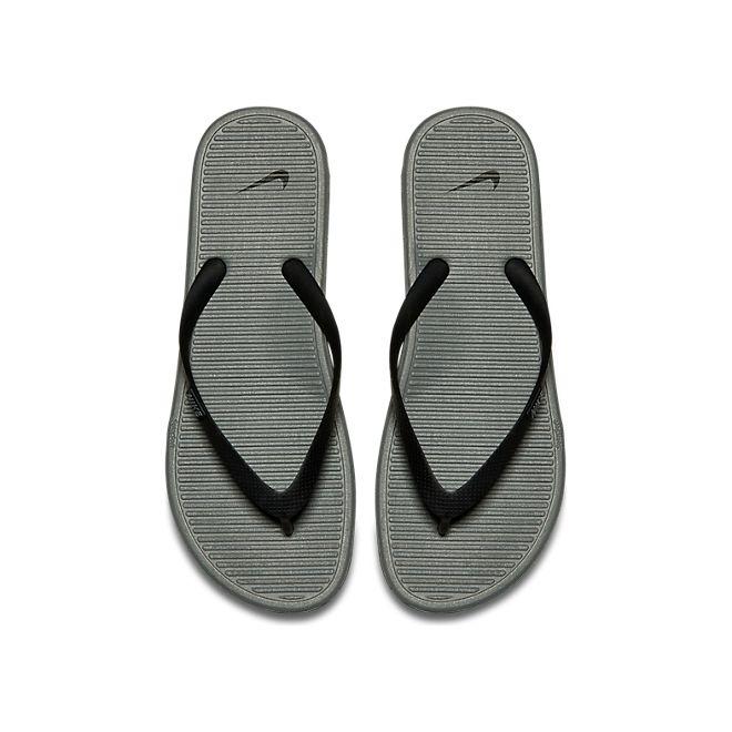 Nike Solarsoft II Teenslipper voor