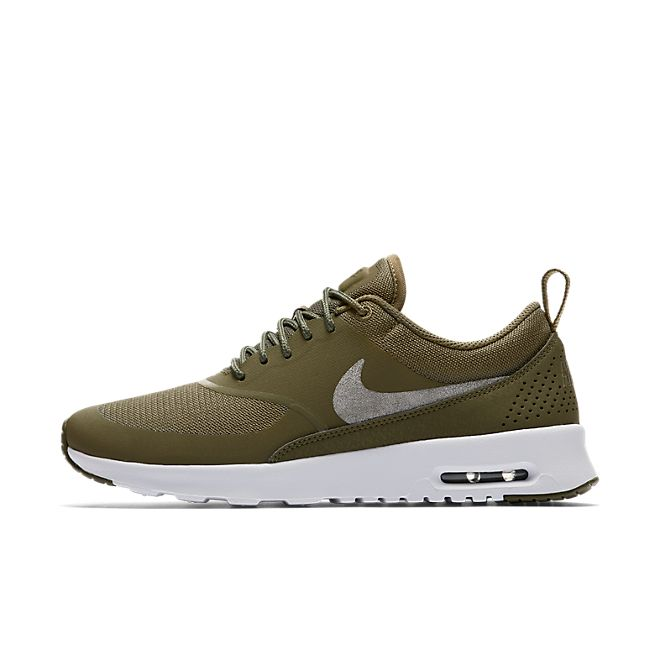 Nike Air Max Thea Glitter | AT0067-200 | Sneakerjagers