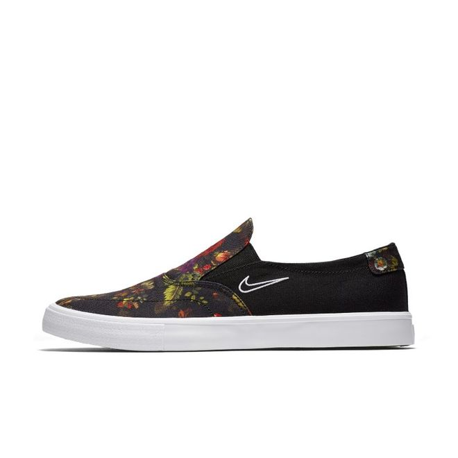 Nike SB Portmore II Solarsoft Slip-on
