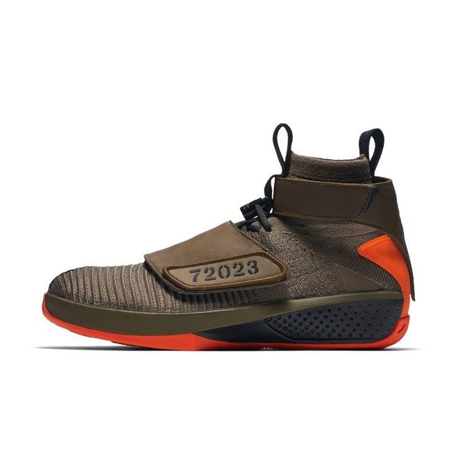 Air Jordan XX Flyknit x Rag and Bone x Carmelo Anthony