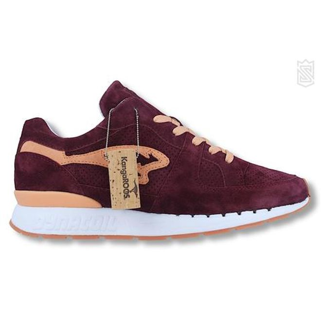 """KangaROOS COIL-R1 """"SHIRAZ"""" - MADE IN GERMANY -"""