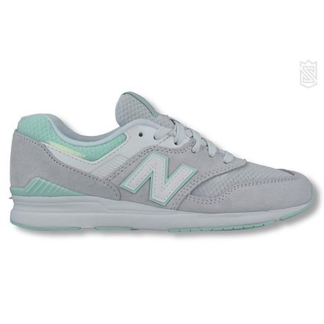 Integrar Gimnasta Gladys  New Balance WL 697 PTT | 6393771-50-3 | Sneakerjagers