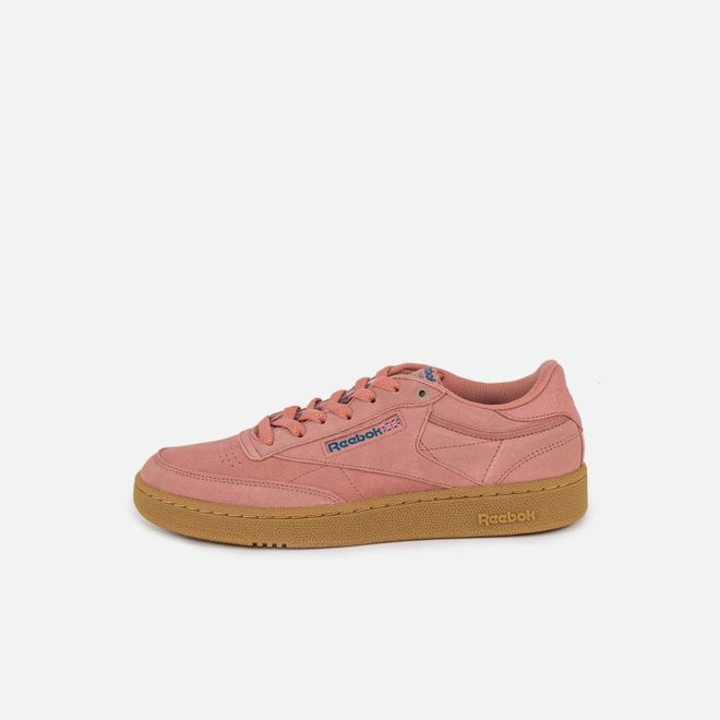 Reebok Club C 85 MU Dirty Apricot