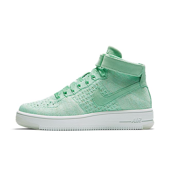 Nike - Air Force 1 Flyknit Women