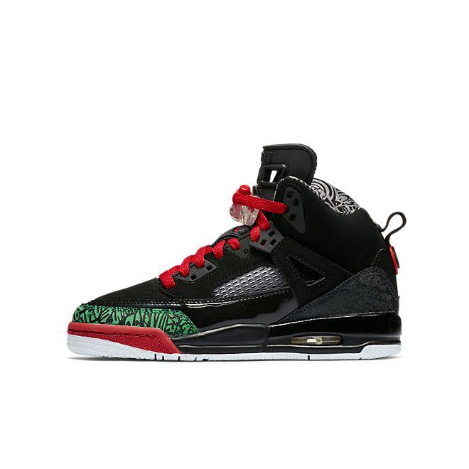 Nike Jordan Spizike (BG) (Black)