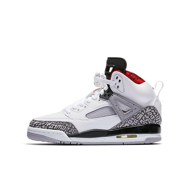 Nike Jordan Spizike (BG) (White)