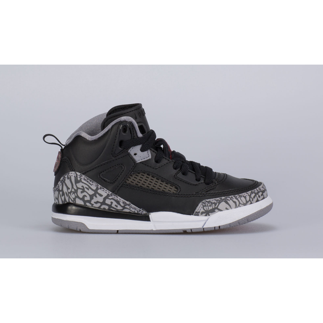 Nike Jordan Spizike (PS) (Black)