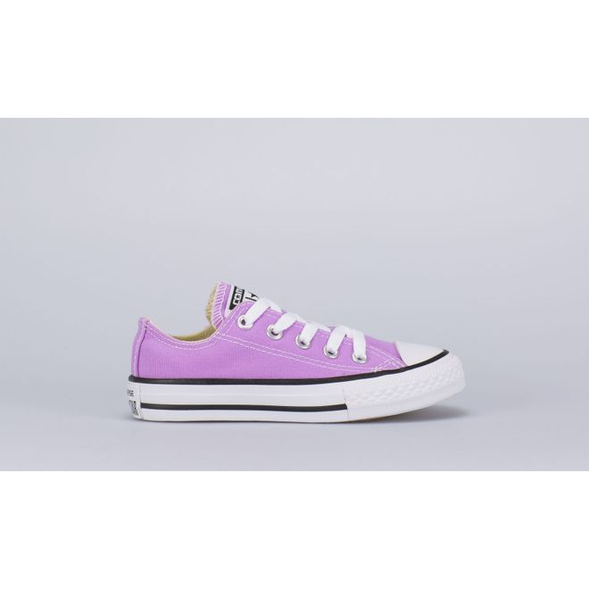 Converse Chuck Taylor All Star OX (YOUTH)