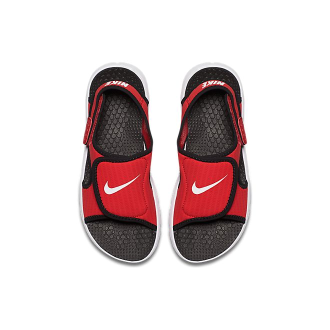Nike Sunray Adjust 4 (GS/PS) (Red)