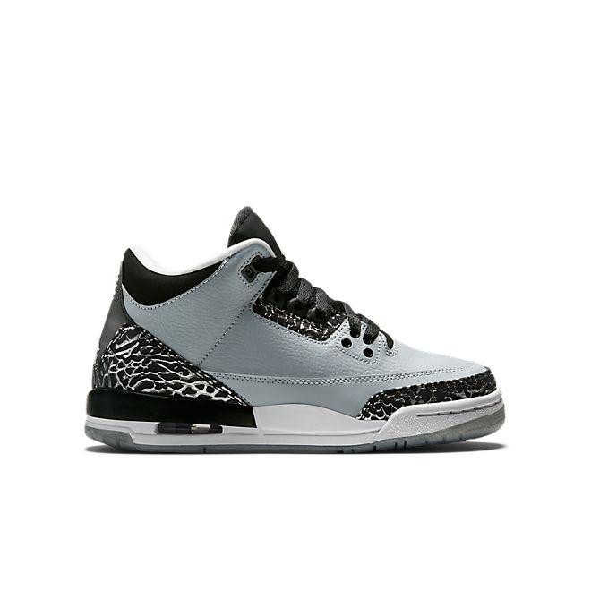 Nike Air Jordan 3 Retro BG