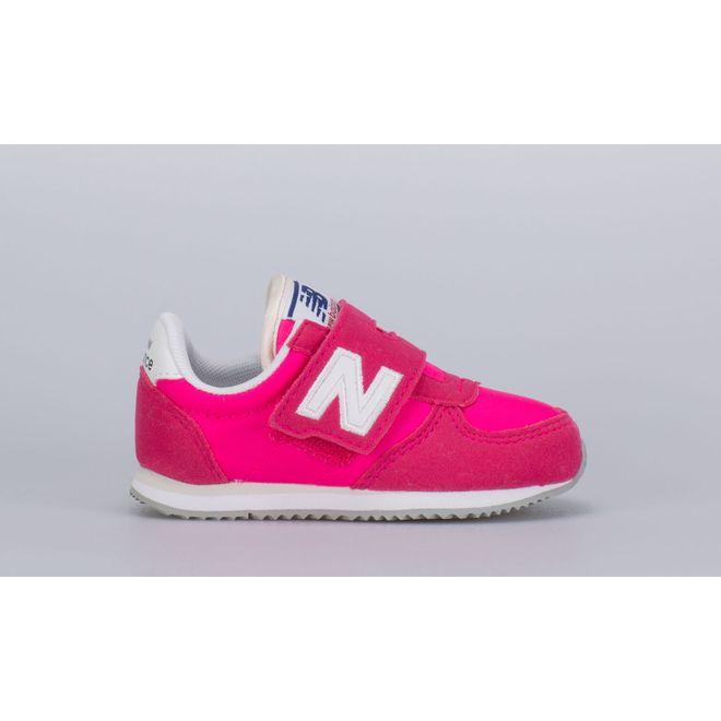 New Balance KV220 PWI (Pink)