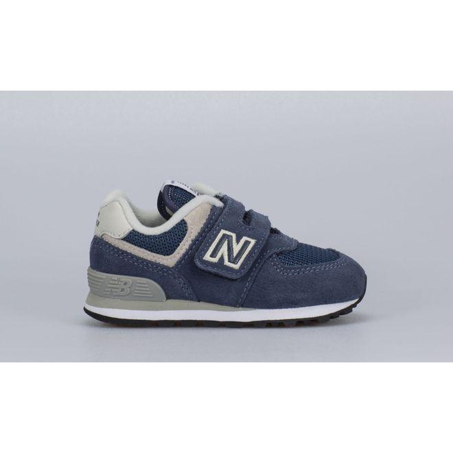 New Balance IV574 GV (NAVY) | 619080-20-10 | Fitforhealth