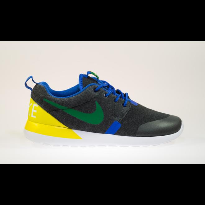 Nike Rosherun QS (GS)