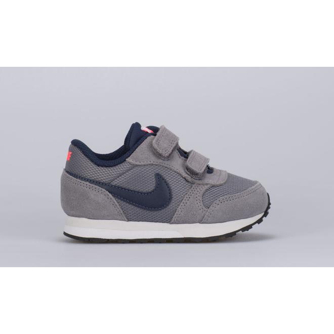 Nike MD Runner 2 (TDV) (Grey)