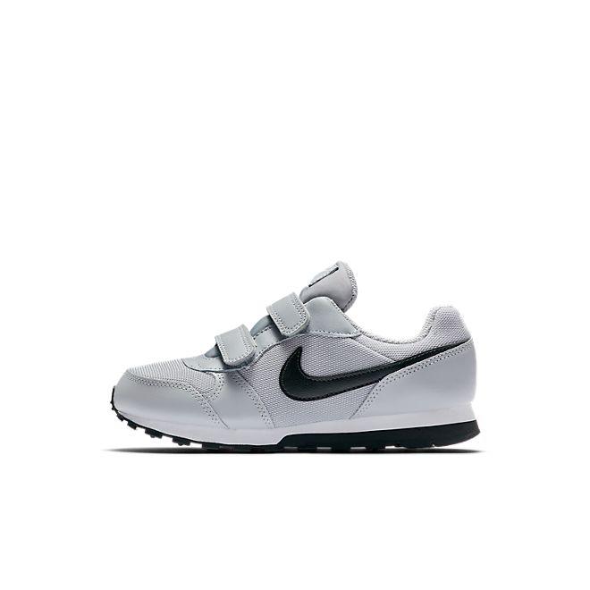 Nike MD Runner 2 (PSV) (Grey)