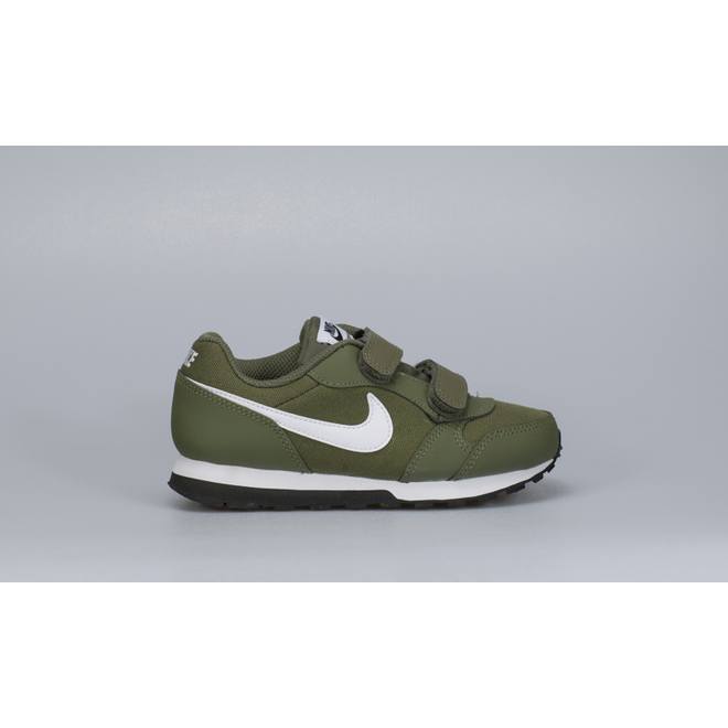 Nike MD Runner 2 (PSV) (Green)