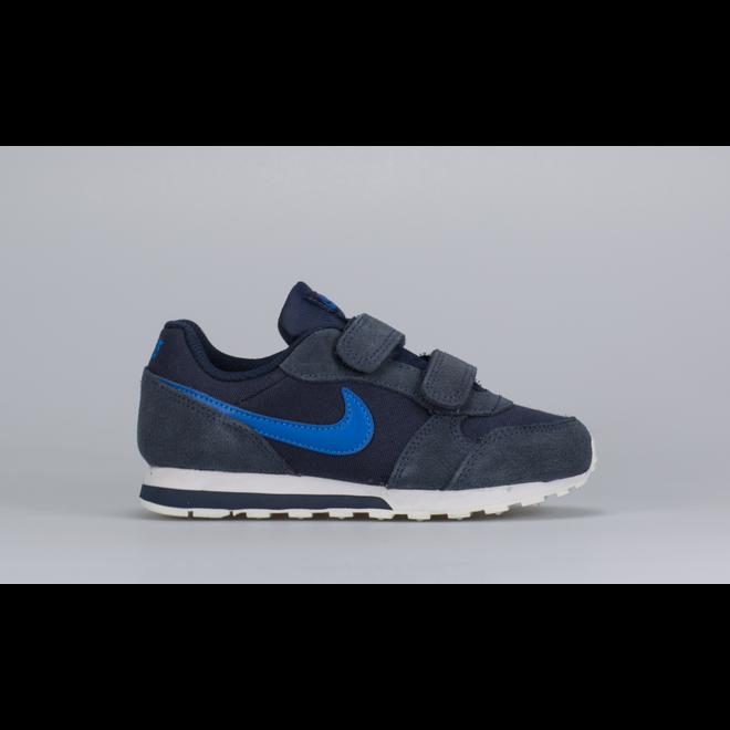 Nike MD Runner 2 (PSV) (Blue)