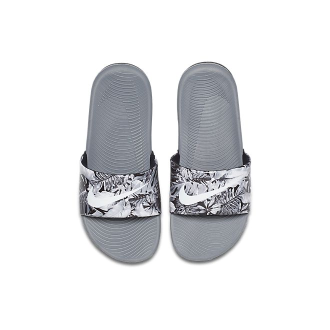 Nike Kawa Slide Print (GS/PS)