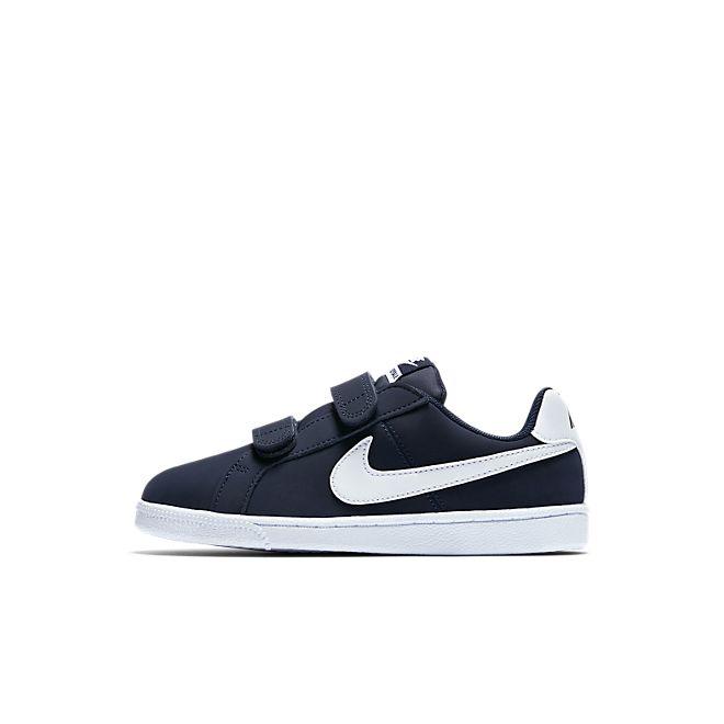 Nike Court Royale (PSV) (Navy)
