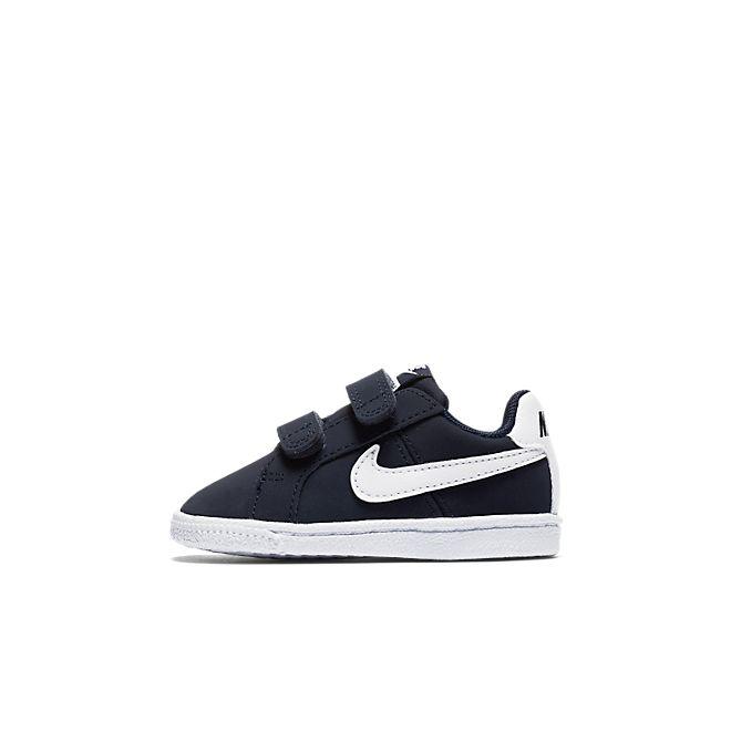 Nike Court Royale (TDV) (Blue)