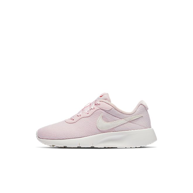 fusión perturbación negro  Nike Tanjun SE (PS) (Pink)   859618-602   Sneakerjagers